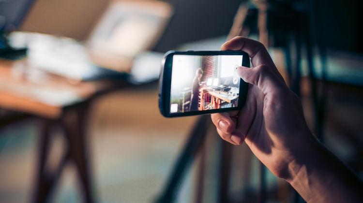 到喜啦新动作:借力短视频营销,深度参与新人备婚