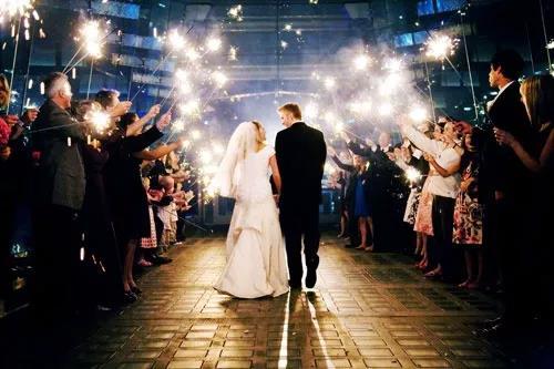 """一场婚礼,有很多""""上不了台面""""的费用?  第2张"""