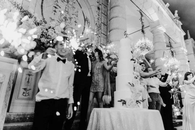 婚礼,不是表演!  第10张