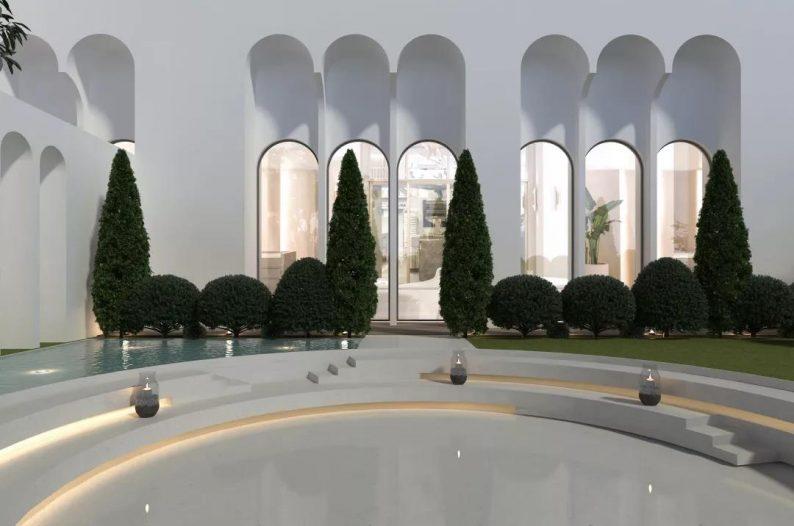 盘点:全新亮相的8家婚礼堂(江苏篇)  第5张
