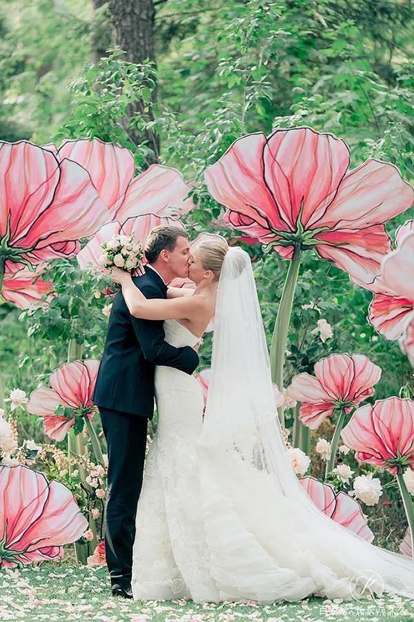 微婚礼成趋势!小型婚宴场地选择指南  第2张