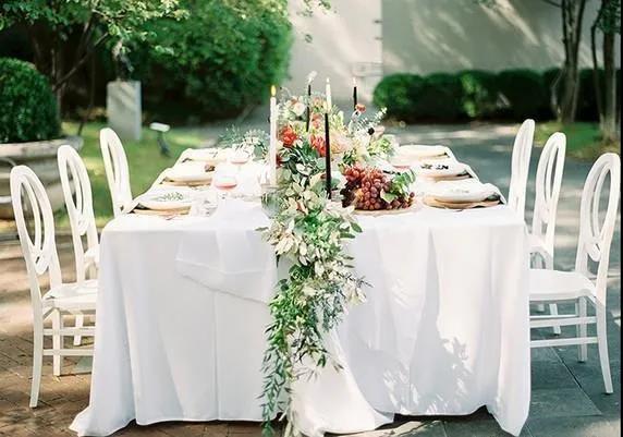 微婚礼成趋势!小型婚宴场地选择指南  第3张