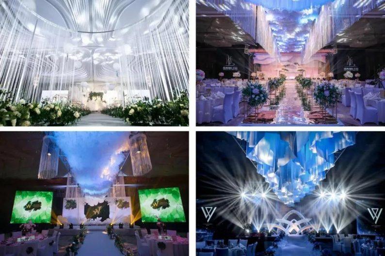 大师扎哈设计,这家宴会酒店做成时尚新潮综合体!  第6张