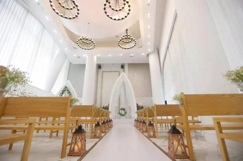 大师扎哈设计,这家宴会酒店做成时尚新潮综合体!  第7张