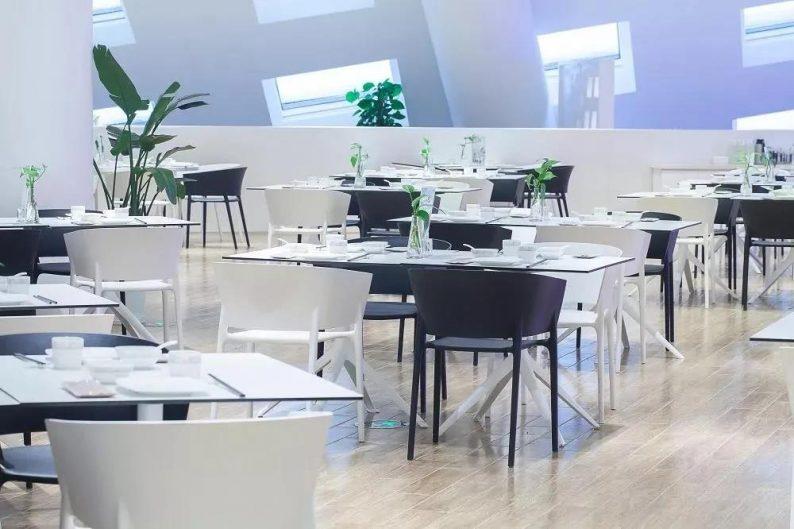 大师扎哈设计,这家宴会酒店做成时尚新潮综合体!  第15张