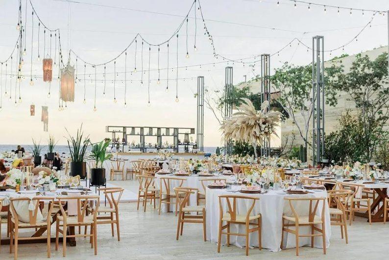 世纪难题!你的婚宴座位安排好了吗?  第1张