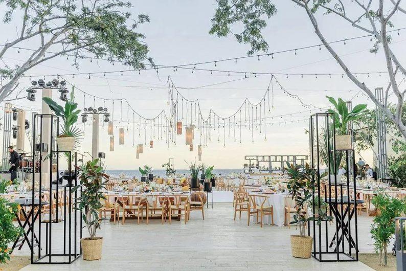 世纪难题!你的婚宴座位安排好了吗?  第4张