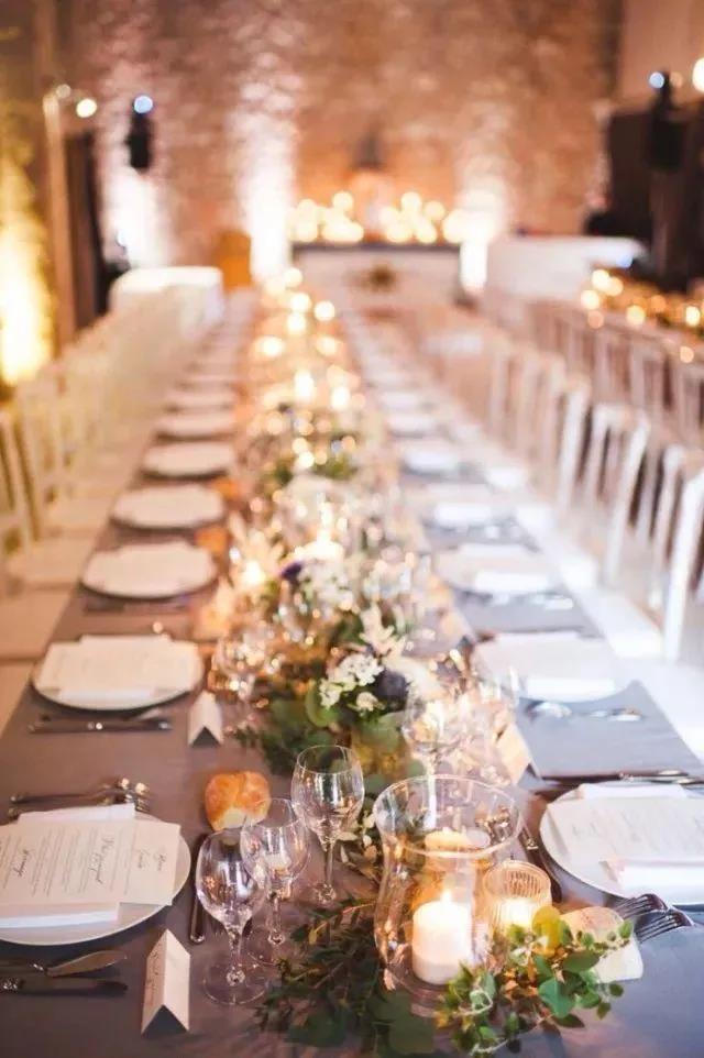 世纪难题!你的婚宴座位安排好了吗?  第5张
