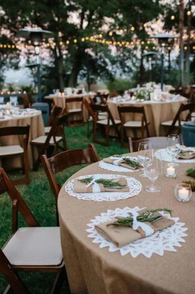 世纪难题!你的婚宴座位安排好了吗?  第7张