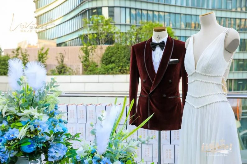 首家国际婚礼策划机构诞生!海南婚庆旅游资源专题推介会  第3张