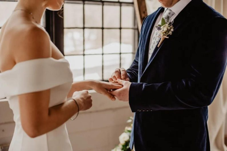 到喜啦瞄准市场缺漏,打造最火爆的婚礼刚需  第1张