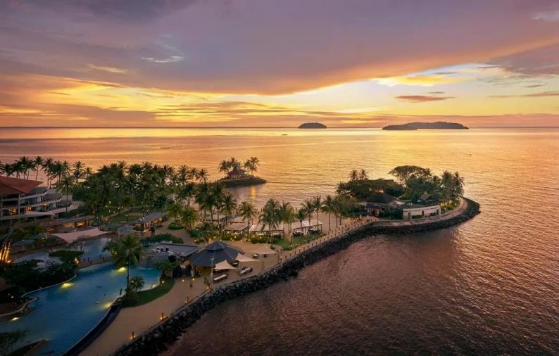 2020年,巴厘岛目的地婚礼黄了!  第1张