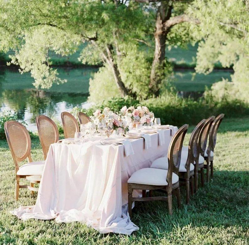 小型婚礼,这几个布置细节绝对要注意!  第1张