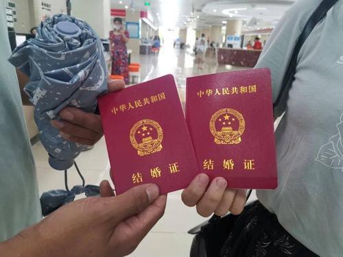 贵州七夕结婚数据:6791对新人喜结连理  第1张