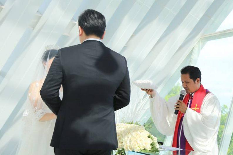 婚礼,不是表演!  第7张