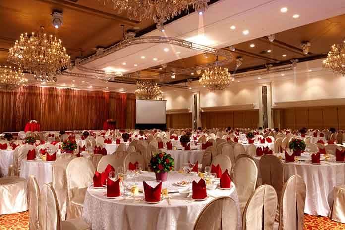 为什么宴会酒店不再愿意与婚庆公司合作了?  第2张