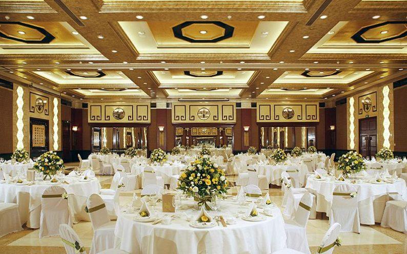 为什么宴会酒店不再愿意与婚庆公司合作了?  第4张