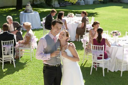 婚礼,不是表演!  第6张