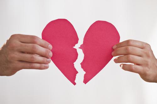 百起家暴案仅29起判离!中国离婚有多难?  第1张