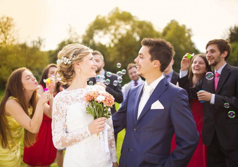 婚礼,不是表演!  第8张
