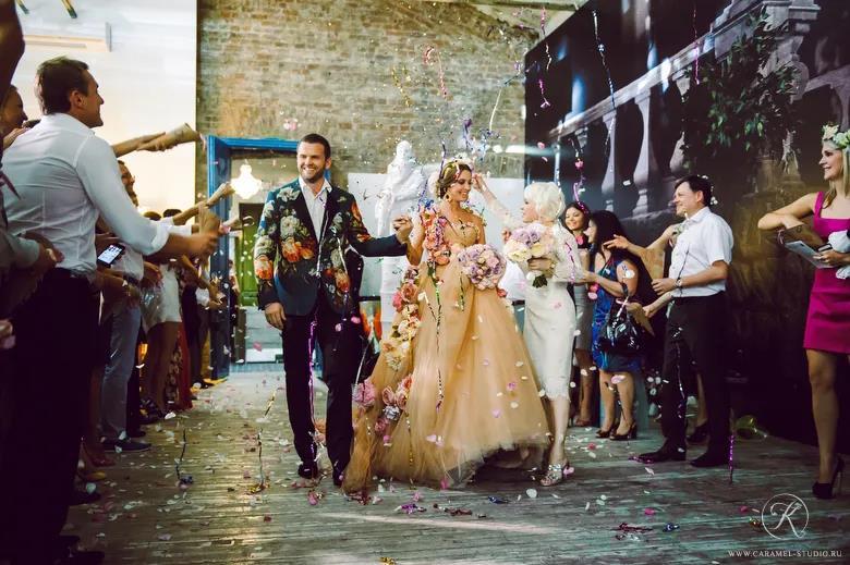 可持续婚礼,或将成为未来婚礼的发展趋势