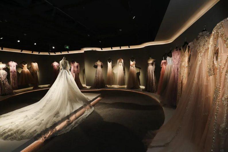 婚纱产业三大核心:设计、品质、服务  第2张