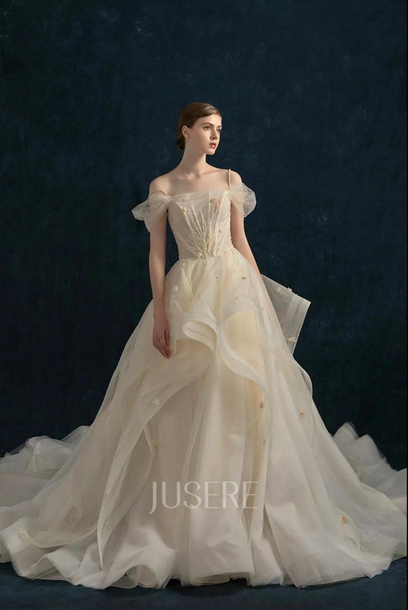 婚纱产业三大核心:设计、品质、服务  第4张