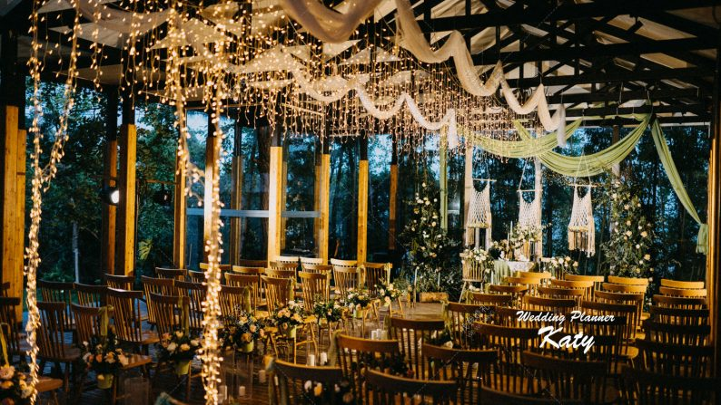 如何在接更多婚礼的同时,保证品质?  第1张