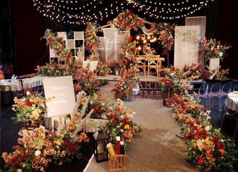 如何在接更多婚礼的同时,保证品质?  第4张
