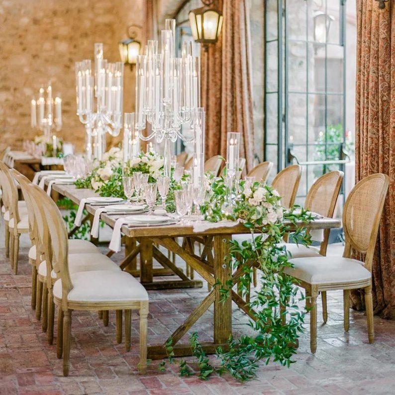 新式婚宴流行:按需自取、按人数上菜  第2张