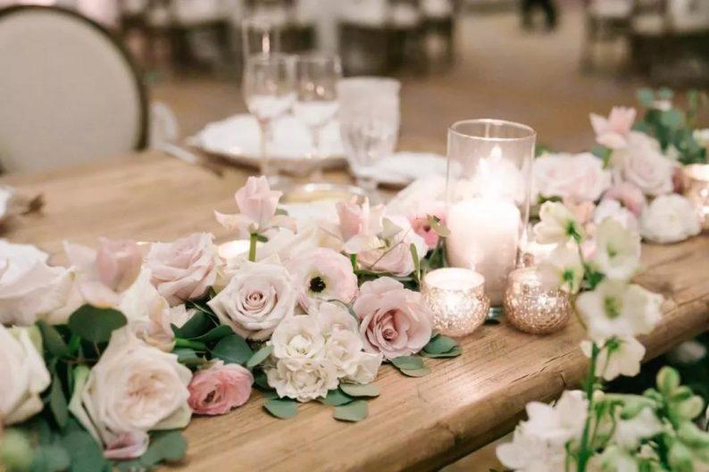 新式婚宴流行:按需自取、按人数上菜  第3张