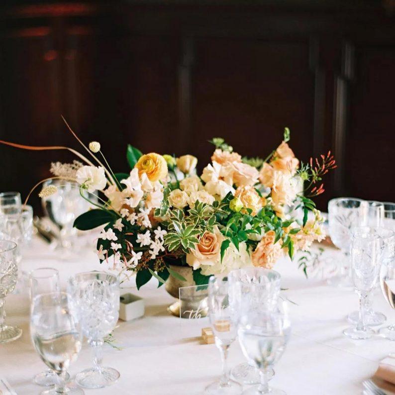 新式婚宴流行:按需自取、按人数上菜  第4张