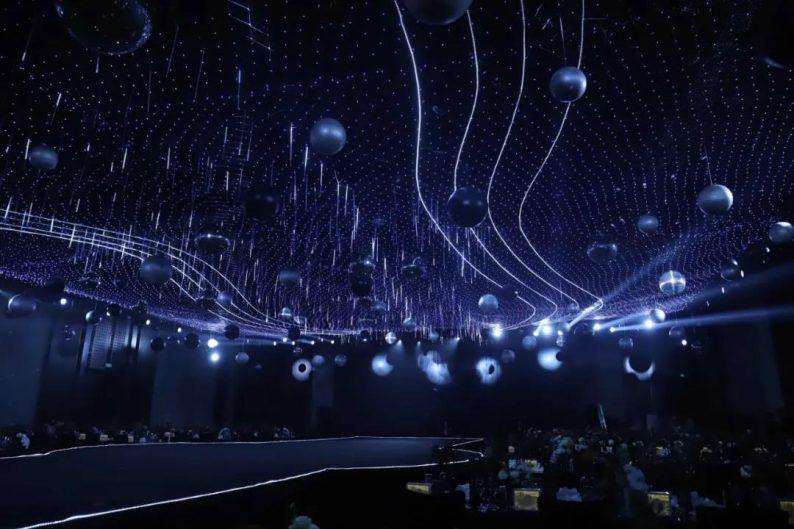 华丽蜕变!杭州洲际酒店925平米国际厅即将亮相  第2张