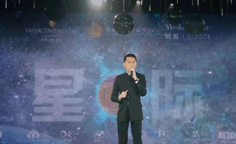 华丽蜕变!杭州洲际酒店925平米国际厅即将亮相  第9张