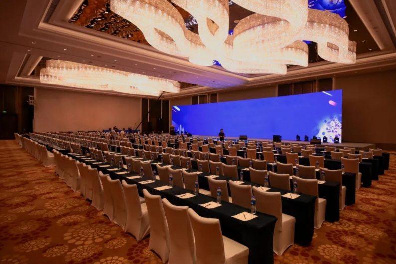 华丽蜕变!杭州洲际酒店925平米国际厅即将亮相  第11张