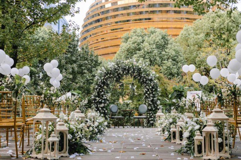 华丽蜕变!杭州洲际酒店925平米国际厅即将亮相  第17张