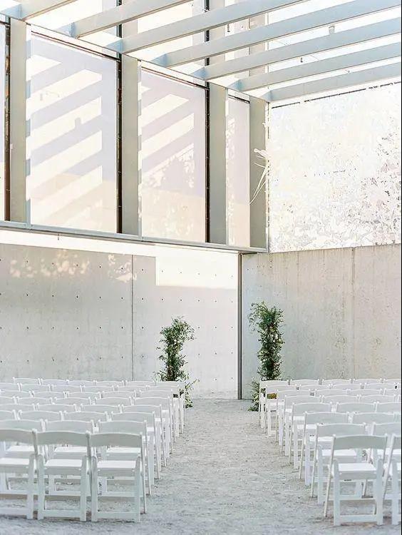 舍弃单一的风格,婚礼有1000种可能  第11张