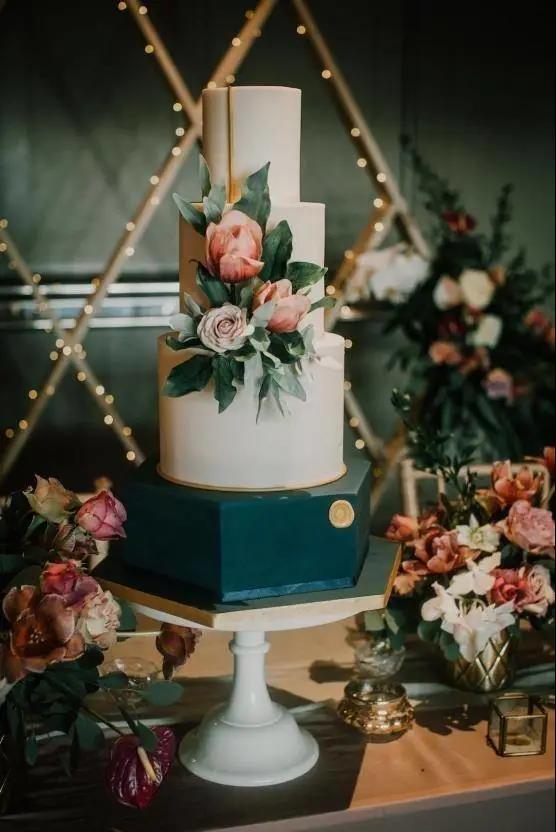 舍弃单一的风格,婚礼有1000种可能  第18张