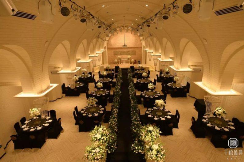 耗资数十亿!南昌首家一站式海岛风婚礼会馆  第7张