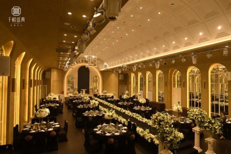 耗资数十亿!南昌首家一站式海岛风婚礼会馆  第8张