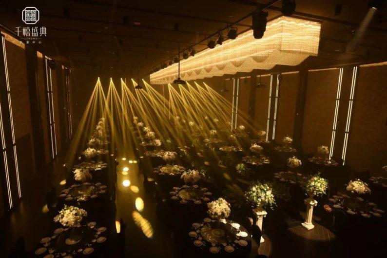 耗资数十亿!南昌首家一站式海岛风婚礼会馆  第9张