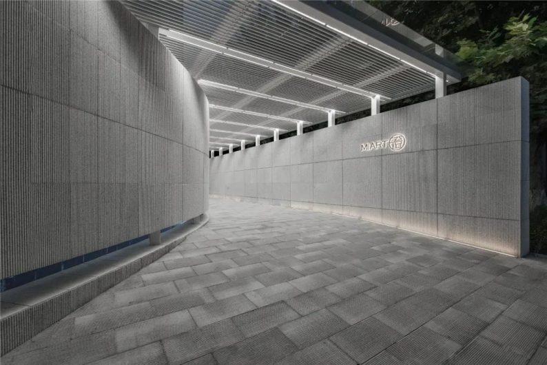 """婚礼堂发布:西安首个婚礼艺术空间""""澄"""",即将亮相!  第1张"""