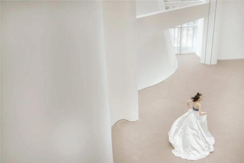 """婚礼堂发布:西安首个婚礼艺术空间""""澄"""",即将亮相!  第7张"""