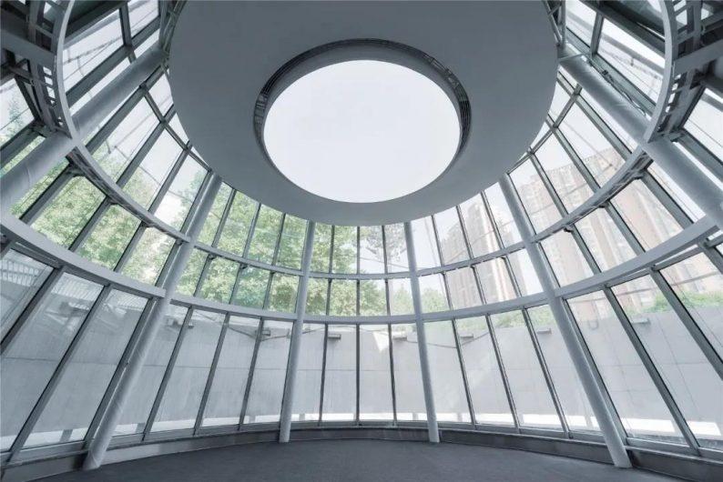 """婚礼堂发布:西安首个婚礼艺术空间""""澄"""",即将亮相!  第11张"""