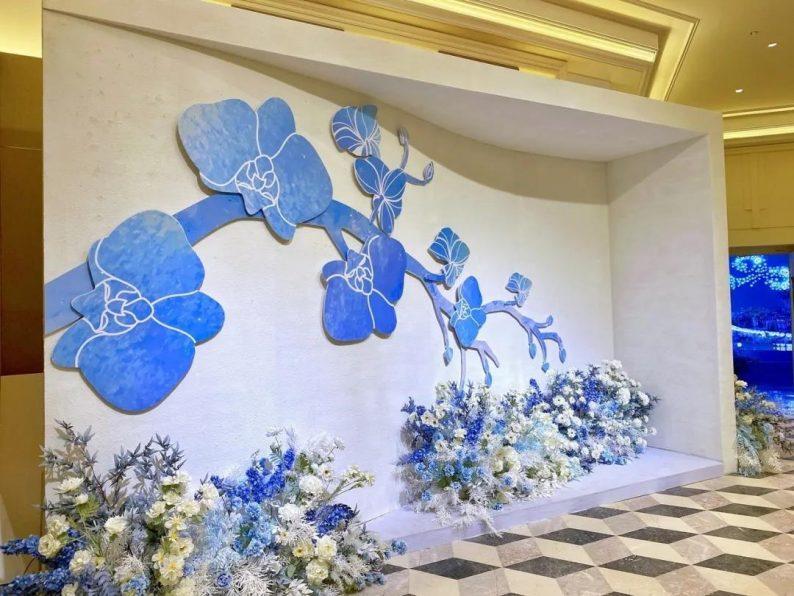 婚礼堂发布:近7000平婚宴中心,江海盛宴亮相  第5张