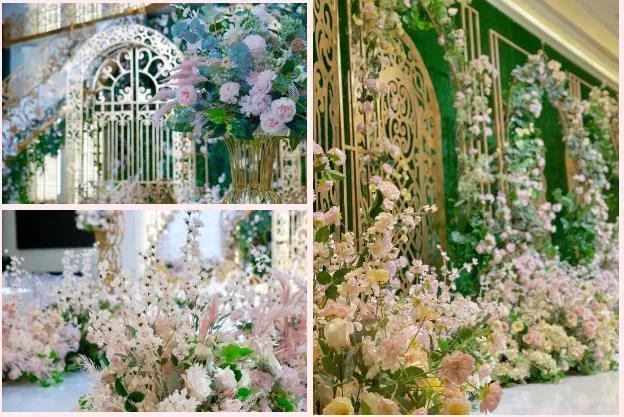 婚礼堂发布:近7000平婚宴中心,江海盛宴亮相  第11张