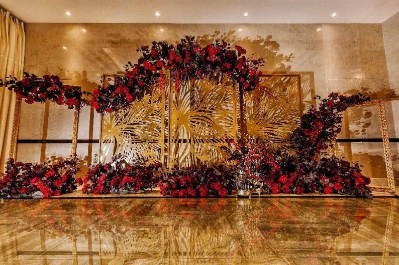 盘点:武汉13家婚礼堂,30+宴会厅、近千桌容量  第31张