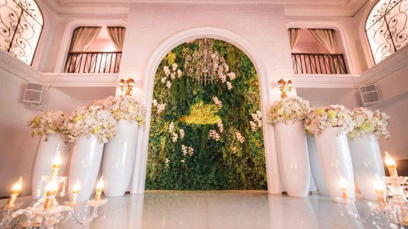 盘点:武汉13家婚礼堂,30+宴会厅、近千桌容量  第68张