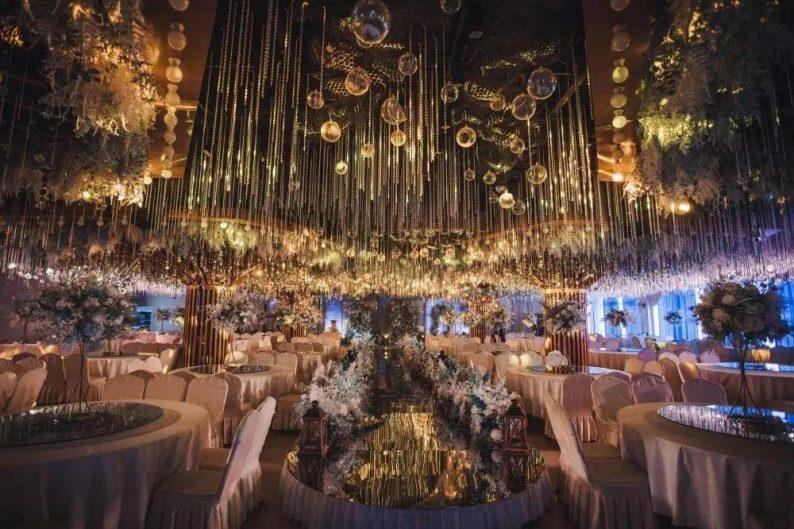 婚礼堂改造大潮,在餐饮业兴起!  第17张