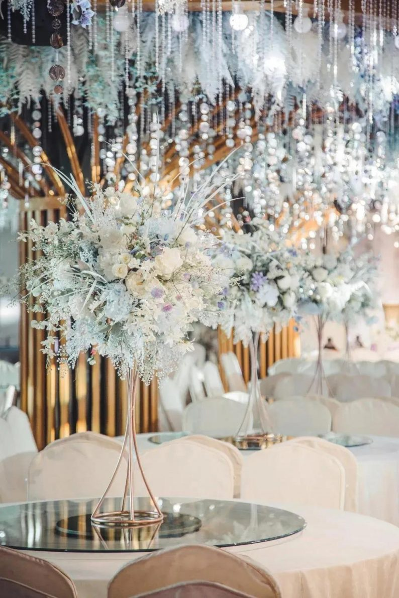 婚礼堂改造大潮,在餐饮业兴起!  第18张